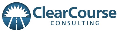 ClearCourse Consulting Logo